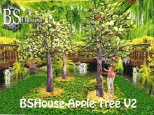 BShouse- Aplle Tree V2 BOX