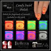 Candy Swirl Polish
