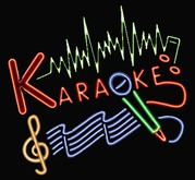 Sign - Neon - Karaoke