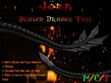 [Jörr] Scaled Dragon Tail MOAR SIZES!