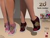 *ZD* Farah Sneakers