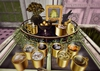 CJ Glamour Easter Tray - 8 diff. Hot Drinks