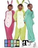 XK Maitreya Bunny Suit