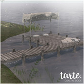 tarte. coastal dock