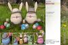 Sway's [Mr. & Mrs. Bunny Egg]
