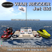 G&D MOTORS Game Rezzer War Jet Ski