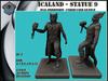 Icaland - Statue 9
