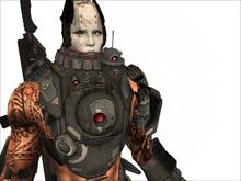 Cyborg-15