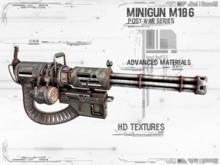 [Nerox Minigun]