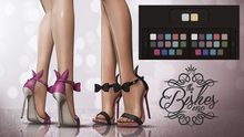 Bishes Inc - Bunny Heels Maitreya Belleza Slink Multi hud Fatpack shoes