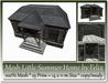 Mesh little summer home by felix 25 prim 14x11m size copy mody