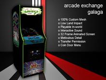 [AMG] Arcade Exchange - Galaga