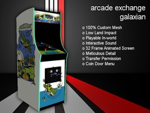 [AMG] Arcade Exchange - Galaxian