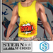 Signature Tank Top - cut - Boom Yellow - for Gianni