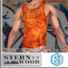 Signature Tank Top - cut - Hot Fire - for Gianni