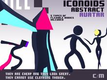 .:NULL:. Iconoid