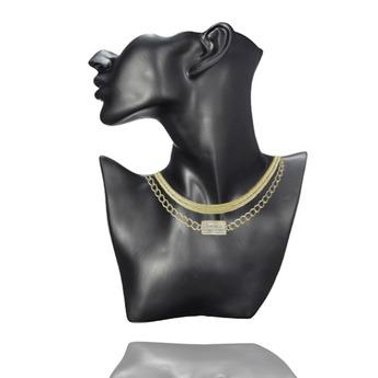 Blupr/nt - Essential Necklace Set (Gold)