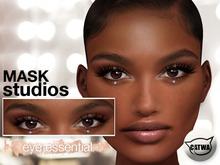 MASKstudios - Eyessentials Applier ['inner highlight+gems']
