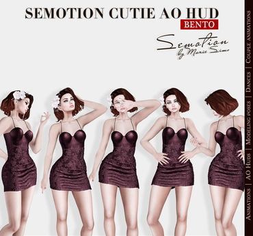 SEmotion Cutie AO HUD 3.9