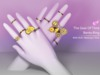 [VO.Z] The Gear Of Time - Bento Ring