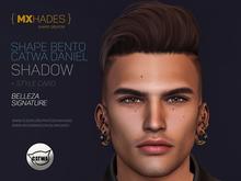 SHADOW SHAPE BENTO CATWA DANIEL - MXHADES