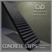 =CaD= CONCRETE STEPS - BUILDERS BASICS full perm