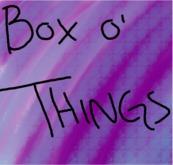 box o things