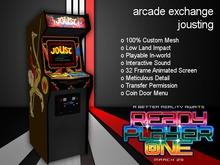 [AMG] Arcade Exchange - Jousting