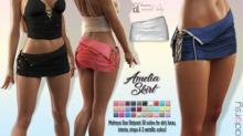 adorsy - Amelia Skirt Fatpack - Maitreya