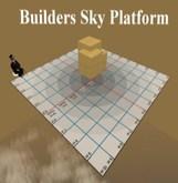 Builder's Sky Platform