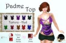 Continuum Padme top