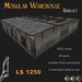 Modular Warehouse - Derelict