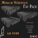 Modular Warehouse Fat Pack
