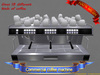 Commercial coffee machine 2.0-Freedom creations