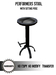 Mindshift - Performers Stool