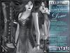 DEMO - Bella Moda: Chetare Silence Dress & Boots Outfits Maitreya/Classic/Physique/Hourglass/Isis/Venus/Freya+Std