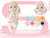 Sweet Baby - Nerd Glasses - 8 Colors Mesh