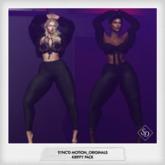Sync'D Motion__Originals - Krippy Pack