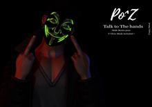 Po^Z Bento - Talk to the hands !