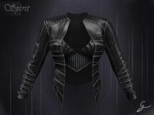 Gulabi [Noctra] Jacket - Spirit