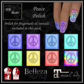 PS...Nails Peace Applier HUDS (Boxed)