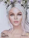 { wren's nest } Sia Shape for LeLutka Spencer head