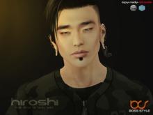 .::Boss Style::. Shape Hiroshi for bento - Catwa Victor