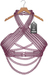 "JF Design""Anastasia""[Maitreya/Belleza] Chain Top - Fuchsia"