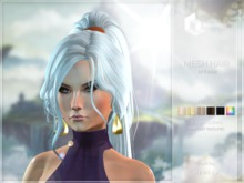 rezology Enhasa (mesh hair)