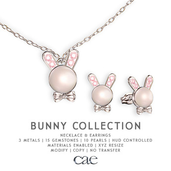 Cae :: Bunny :: Collection [bagged]