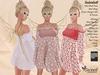 Sweet Temptations :: Tinkerbell Dress - 18 Textures Fatpack