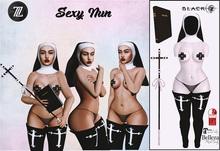 ::ZB:: Sexy Nun