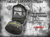 [Dead Army Faction] Russian Gas Mask - Mesh