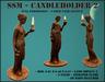 SSM - Candleholder 2